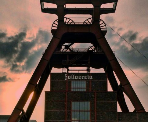 Zollverein, Alemania