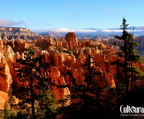 Bryce Canyon & The Hoodoos, Utah