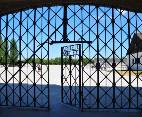 Dachau: more than a concentration camp, a Nazi school of violence