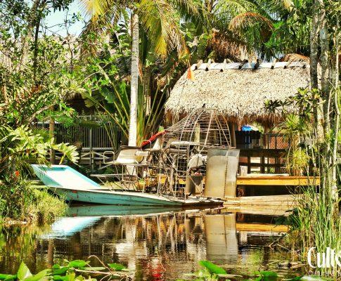 Los Everglades, Florida